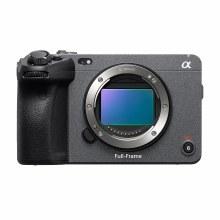 Sony ILME-FX3 Full-frame Cinema Line Camera Body
