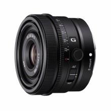 Sony SEL FE  24mm F2.8 G Lens