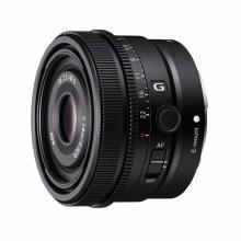 Sony SEL FE  40mm F2.5 G Lens