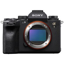 Sony A1 Full-Frame Mirrorless Camera Body ILCE
