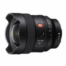 Sony SEL FE  14mm F1.8 GM Lens