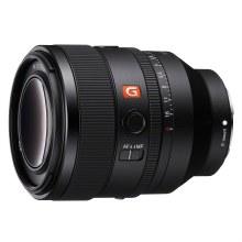 Sony SEL FE  50mm F1.2 GM Lens