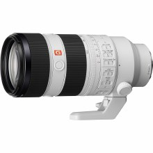 Sony SEL FE 70-200mm F2.8 GM II OSS Lens