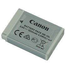 Canon NB-13L Camera Battery