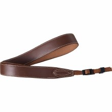 Canon EM-E2 Leather Neck Strap