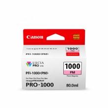 Canon PFI-1000 Inks PFI-1000PM Photo Magenta