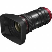 Canon CN-E 18-80mm T4.4 L IS KAS S Cine Lens