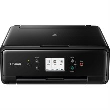 Canon PIXMA TS6250 Black Multifunction Inkjet Printer