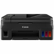 Canon PIXMA G4511 Multifunction MegaTank Photo Printer
