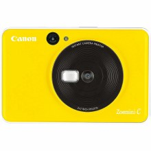 Canon Zoemini C Printer Yellow