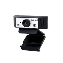 Lumens VC-B2U Full HD 90° FOV Webcam