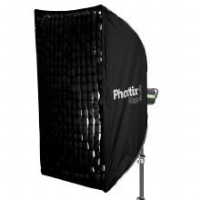 "Phottix Raja Quick-Folding Softbox 60x90cm (24""x35"")"