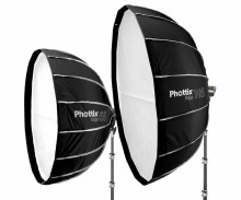 "Phottix Raja Quick-Folding Softbox 105cm (41"")"