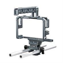 Sevenoak SK-GHC020 Cage Kit For Panasonic Lumix DMC-GH3, GH4, GH5 SK