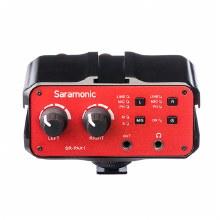 Saramonic SR-PAX1 Audio Mixer