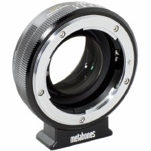 Metabones Nikon G to Sony E-Mount Speed Booster ULTRA (MB_SPNFG-E-BM2)