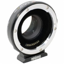 Metabones Canon EF to Micro 4:3 T Speed Booster XL 0.64x (MB_SPEF-m43-BT3)