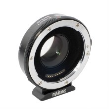 Metabones Canon EF To BMCC T Speed Booster 0.64x (MB_SPEF-BMCC-BT1)