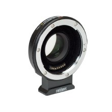 Metabones Canon EF Lens to BMPCC4K T Speed Booster XL 0.64x (MB_SPEF-m43-BT9)
