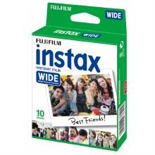Fujifilm Instax Wide Colour Film (10 Sheets)