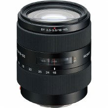 Sony SAL  16-105mm F3.5-5.6