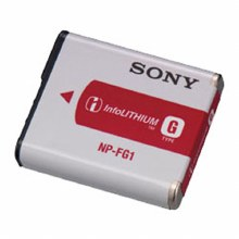 Sony NP-FG1 battery