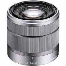 Sony SEL 18-55mm F3.5-5.6 Zoom Lens