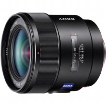 Sony SAL  24mm F2 ZA SSM Distagon T*