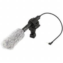 Sony ECM-CG50 Shotgun Microphone