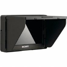 Sony CLM-V55 LCD monitor
