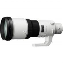 Sony SAL 500mm F4.0 G SSM