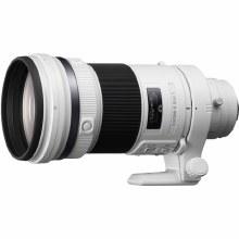 Sony SAL 300mm F2.8 G SSM II