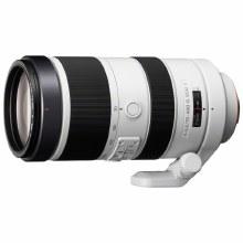 Sony SAL  70-400mm F4-5.6 G SSM II
