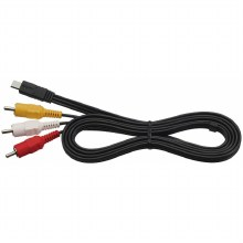 Sony VMC-15MR2 AV Cable