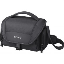 Sony LCS-U21 Carrying case