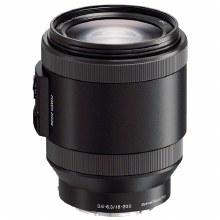 Sony SEL 18-200mm F3.5-6.3 OSS Power Zoom Lens
