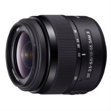 Sony SAL  18-55mm F3.5-5.6 III