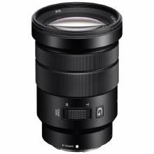 Sony SEL 18-105mm F4 G OSS Power Zoom Lens