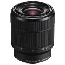 Sony SEL FE  28-70mm F3.5-5.6 OSS Lens