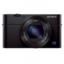 Sony DSC-RX100 Mark III