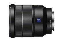 Sony SEL FE  16-35mm F4 ZA OSS Lens