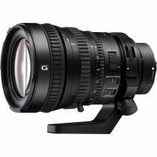 Sony SEL FE  28-135mm F4G OSS Power Zoom Lens