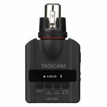 Tascam DR-10X Recorder