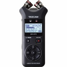 Tascam DR-07X Audio Recorder
