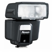 Nissin i40 Flashgun For Olympus / Panasonic