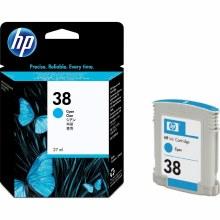 HP 38 Cyan