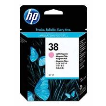 HP 38 Light Magenta