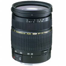 Tamron SP 28-75mm F2.8 XR Di L For Sony A-Mount
