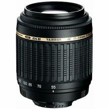 Tamron AF  55-200mm F4-5.6 Di-II LD Lens for Nikon F