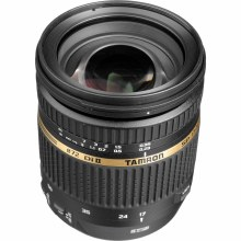 Tamron AF 17-50mm F2.8 XR Di II LD Aspherical (IF) For Canon EF